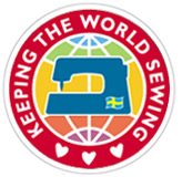 Keeping the World Sewing