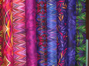 See free patterns for Luminosity from Benartex Fabrics